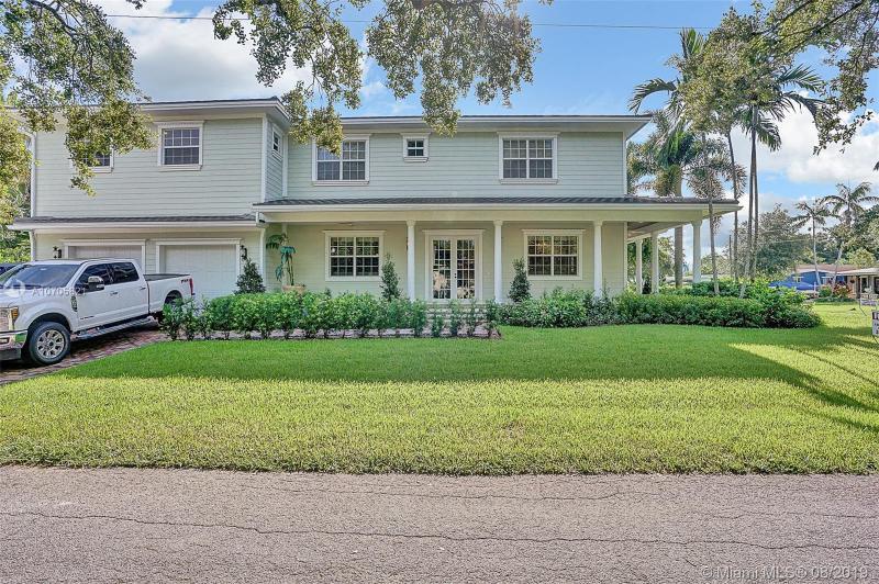 1400 SW 18th Ct, Fort Lauderdale, FL, 33315