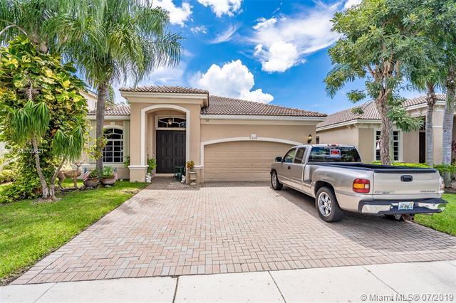6308 SW 194th Ave, Pembroke Pines, FL, 33332