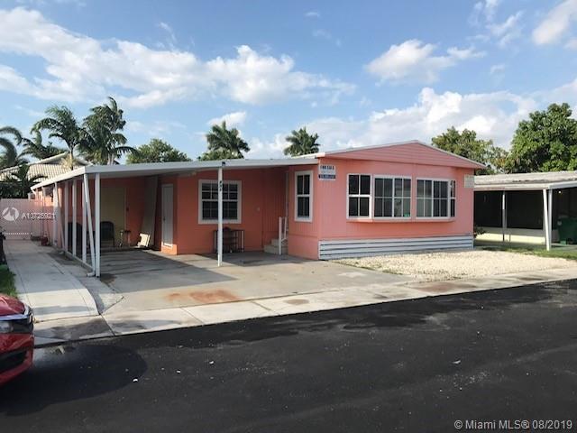 12401 #491 W Okeechobee Rd, Hialeah Gardens, FL, 33018