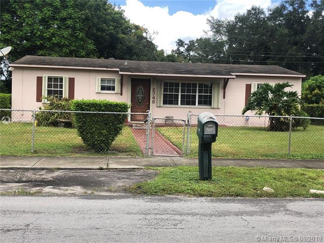 2745 NW 163rd St, Miami Gardens, FL, 33054