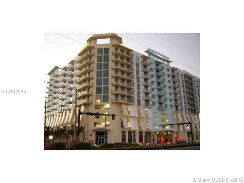 140 DIXIE HY  Unit 502, Hollywood, FL 33020