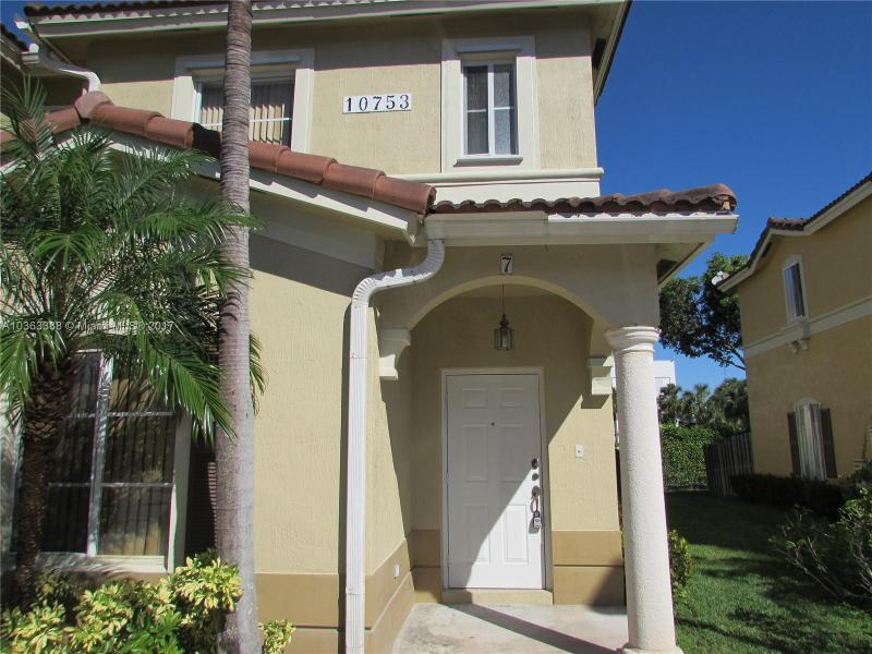 10776 NW 84th Ln  Unit 4, Doral, FL 33178-
