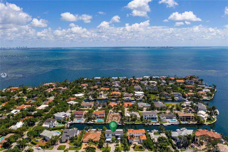 6851 Sunrise Pl, Coral Gables, FL, 33133