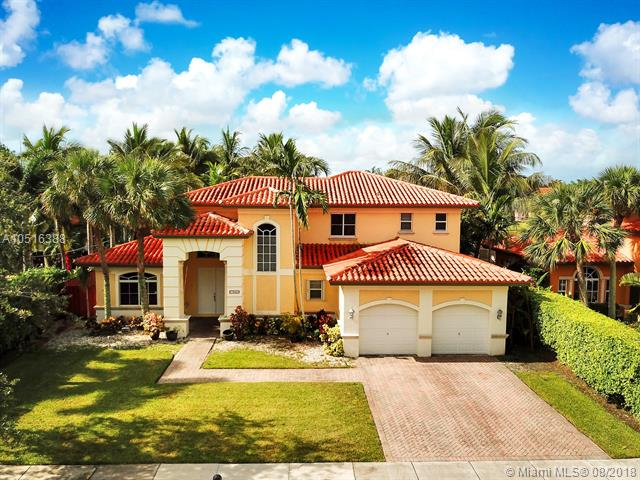 Miami Lakes WATERFRONT HOMES For Sale, Single Family ...