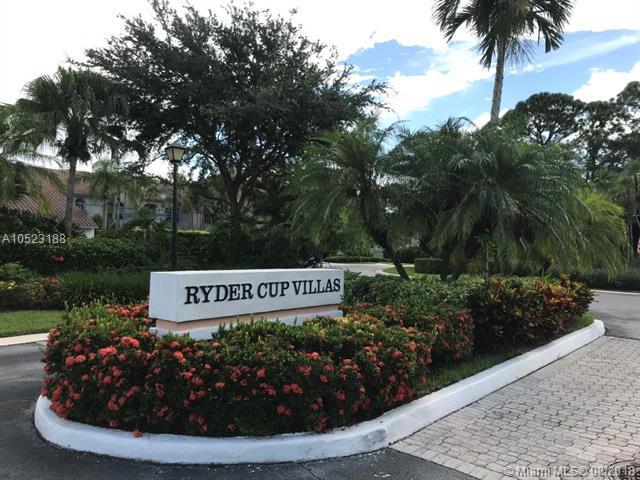 421  Prestwick Ln , Palm Beach Gardens, FL 33418-8460