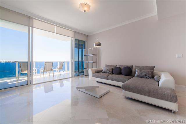 18201  Collins Ave  Unit 4507, Sunny Isles Beach, FL 33160-5150