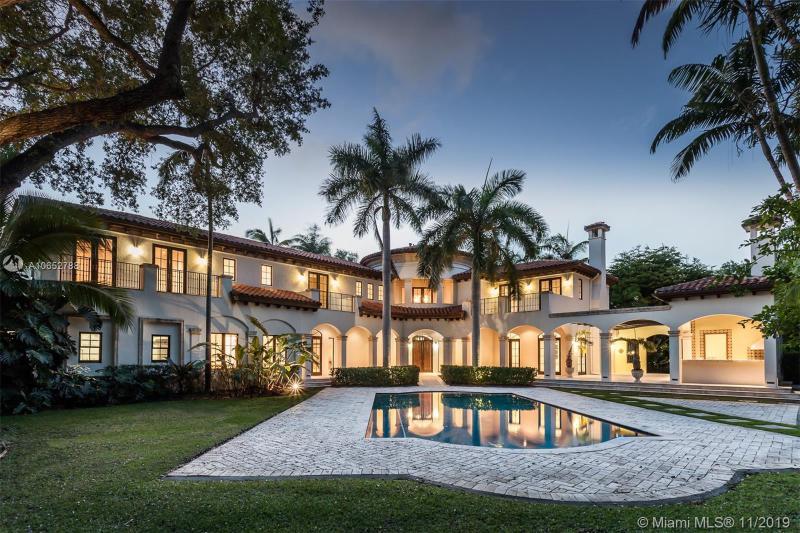 8201  Ponce De Leon Rd,  Miami, FL