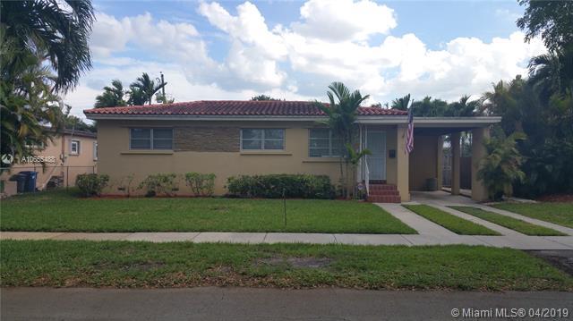 6520 SW 17th St , West Miami, FL 33155-1808