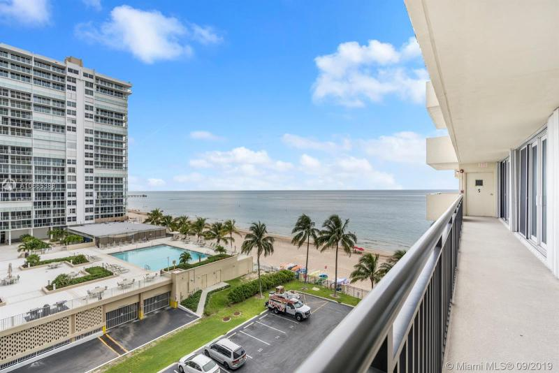 4280 Galt Ocean Dr 5M, Fort Lauderdale, FL, 33308