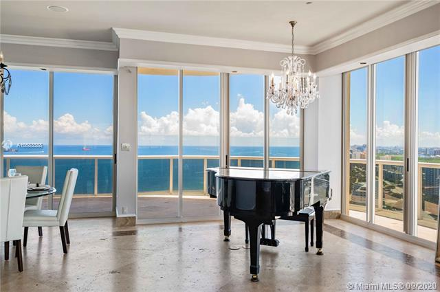 3100 N Ocean Blvd PH2808, Fort Lauderdale, FL, 33308