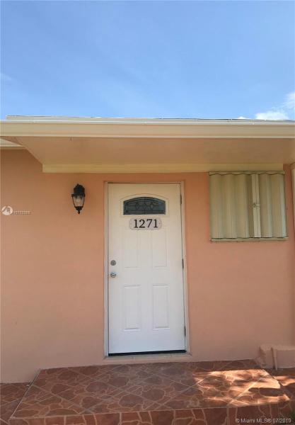 1271 NW 178th Ter, Miami Gardens, FL, 33169