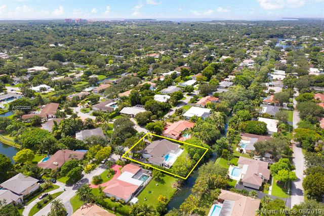 12790 SW 70th Ave, Pinecrest, FL, 33156