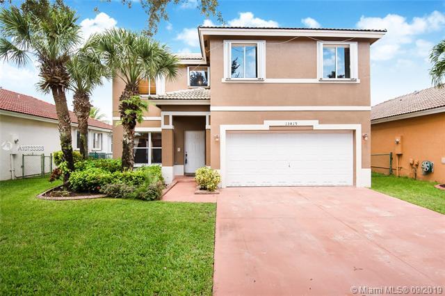 13419 SW 24th St,  Miramar, FL
