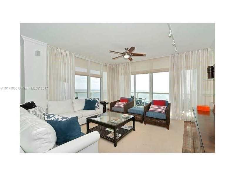 Sunny Isles Beach Residential Rent A10171955
