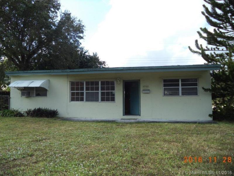 Fort Lauderdale Single Family A10185155