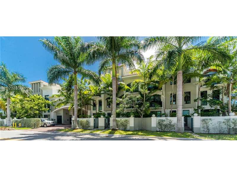 Real Estate For Rent 1150   98Th St #1164 Bay Harbor Islands  FL 33154 - The Villas At Bay Harbor
