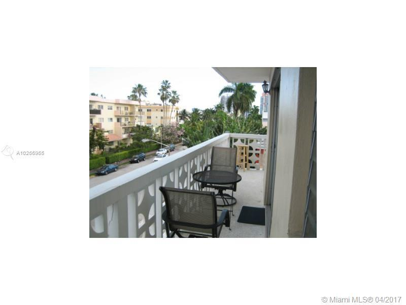 For Sale at  900   Euclid Av #17 Miami Beach  FL 33139 - 900 Euclid Ave Inc - 1 bedroom 1 bath A10256955_4