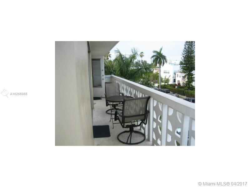 For Sale at  900   Euclid Av #17 Miami Beach  FL 33139 - 900 Euclid Ave Inc - 1 bedroom 1 bath A10256955_6