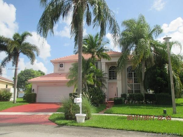 17522 NW 7th Ct , Pembroke Pines, FL 33029-3106