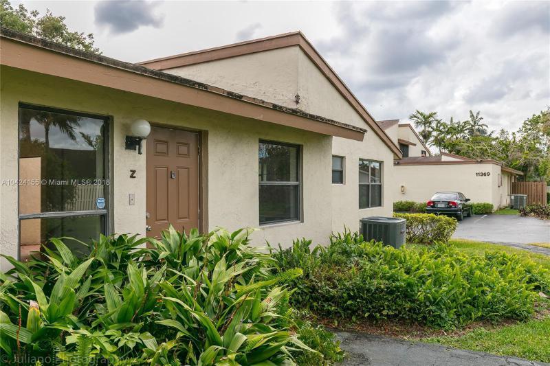 Residential Rental En Rent En Miami-Dade  , Miami, Usa, US RAH: A10424155