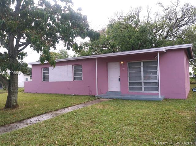 Residential Rental En Rent En Broward     , Lauderhill, Usa, US RAH: A10429655