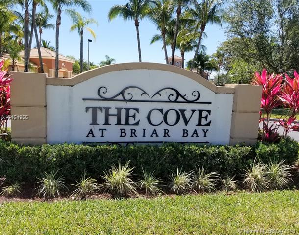 COVE AT BRIAR BAY CONDO The Co