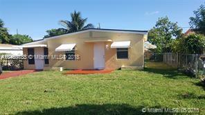 601 180th Street, Miami FL 33162-