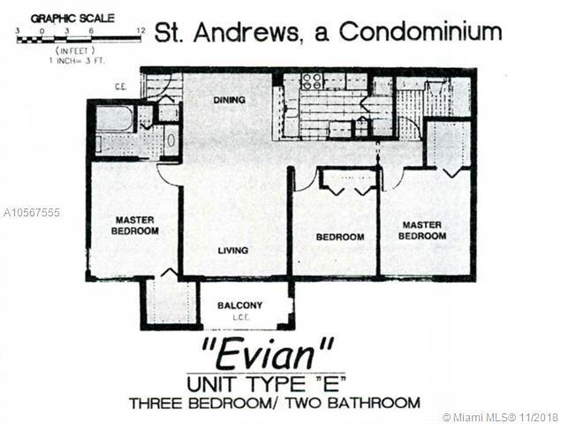 ST ANDREWS CONDO Saint Andrews
