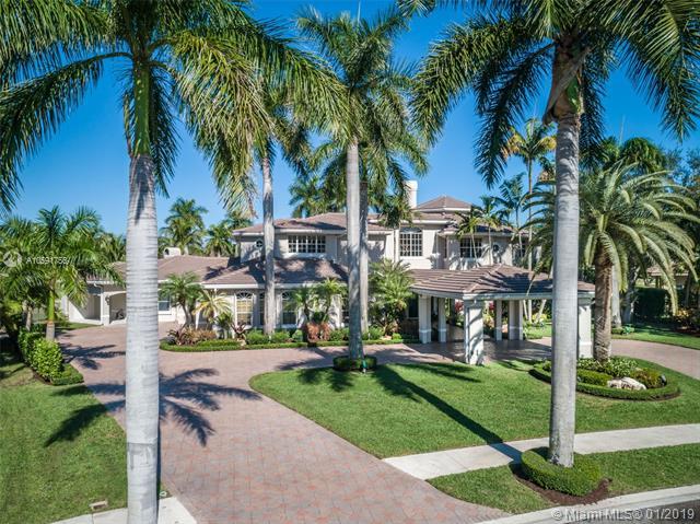 2545 Royal Palm Way