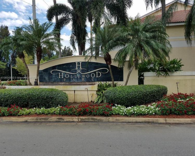 540 S Park Rd  Unit 28, Hollywood, FL 33021-8597