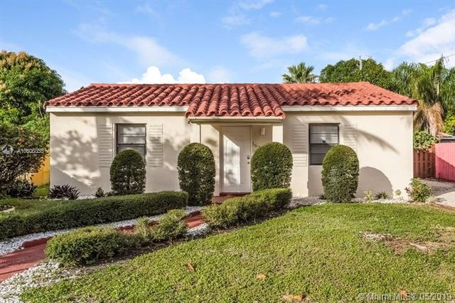 1708 NW 7th Ter , Fort Lauderdale, FL 33311-4820