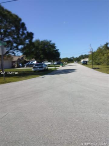 5850 FOGEL CT, Port St Lucie, FL, 34986