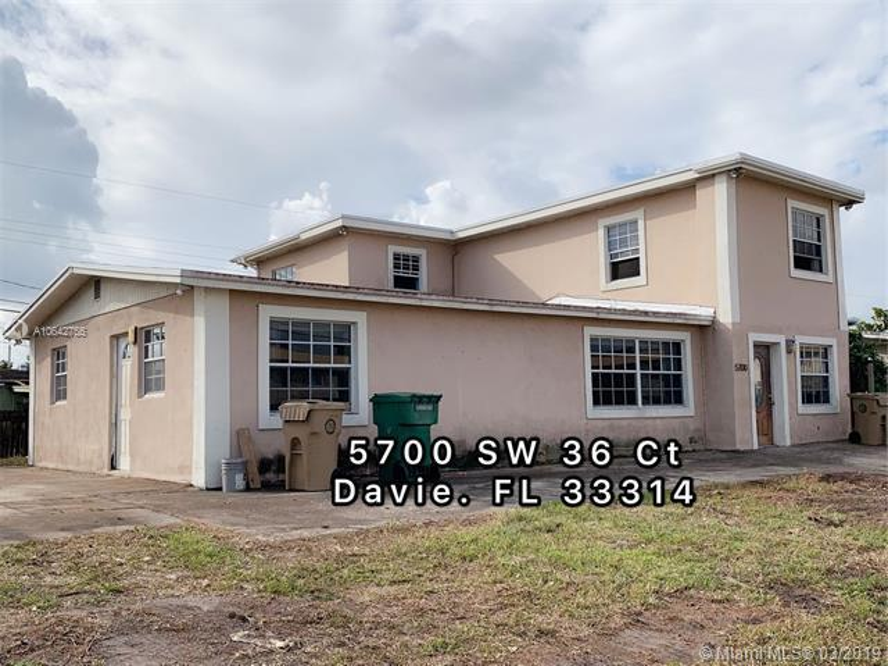 11034 SW 15th Manor , Davie, FL 33324-7187