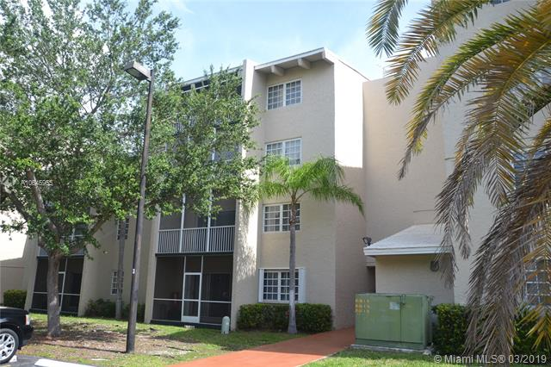 21133 SW 85th Ave  Unit 105 Cutler Bay, FL 33189-3506 MLS#A10645955 Image 31