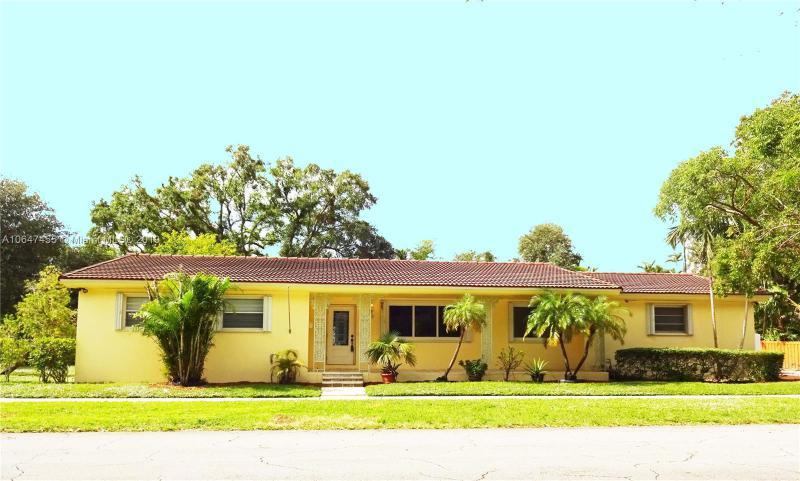 114 NE 107th St , Miami Shores, FL 33161-7032