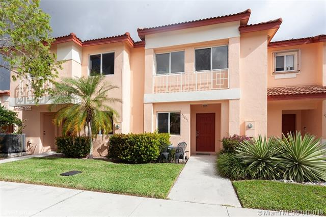 609 NW 208th Way  Unit 406, Pembroke Pines, FL 33029-2160