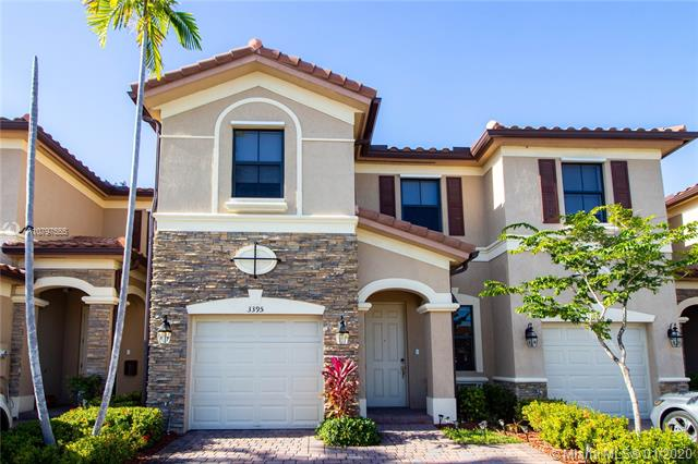 First Photo for Home For Sale at 3395 W 94th Ter 3395 Hialeah Gardens, FL. 33018