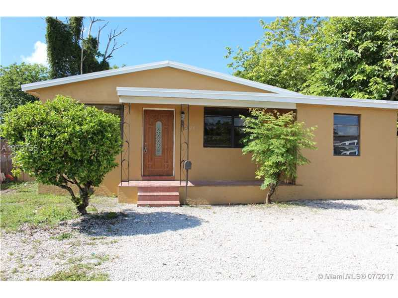 14282 17th Ave  Unit 14282, Opa-Locka, FL 33054