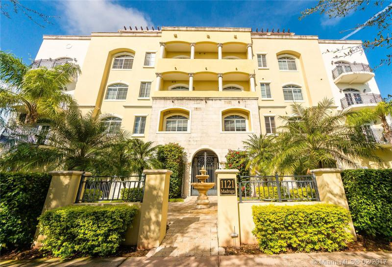 1121 MADRUGA AV   303, one of homes for sale in Coconut Grove