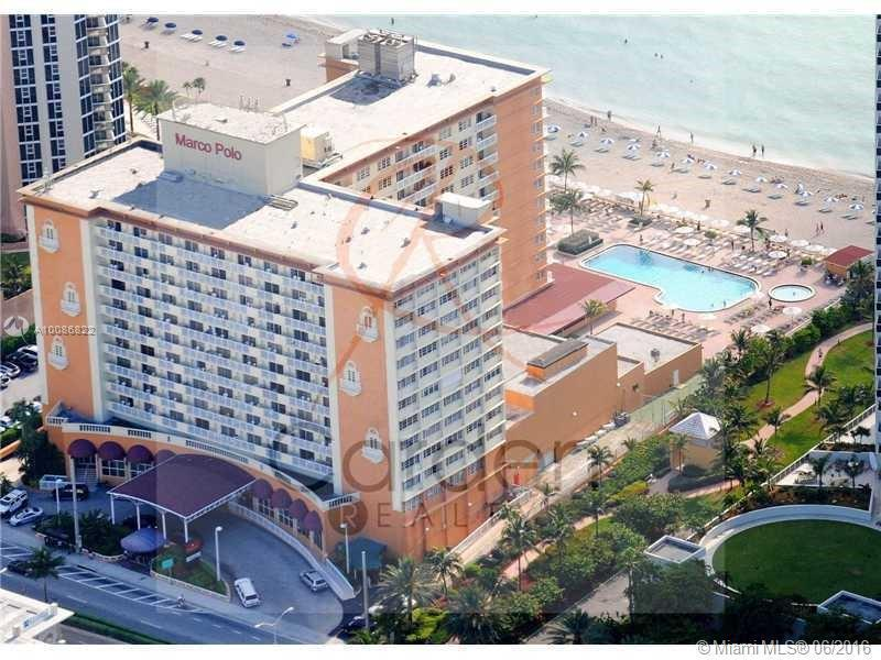 19201 Collins Ave  Unit 229, Sunny Isles Beach, FL 33160