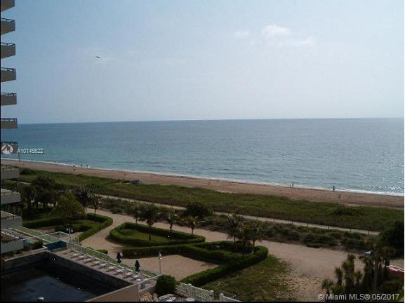 Surfside Residential Rent A10145622