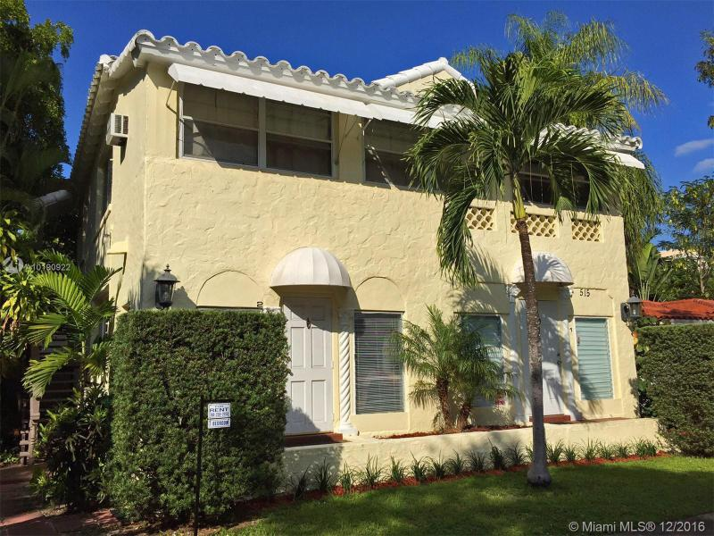 119 Menores Ave  Unit 1, Coral Gables, FL 33134