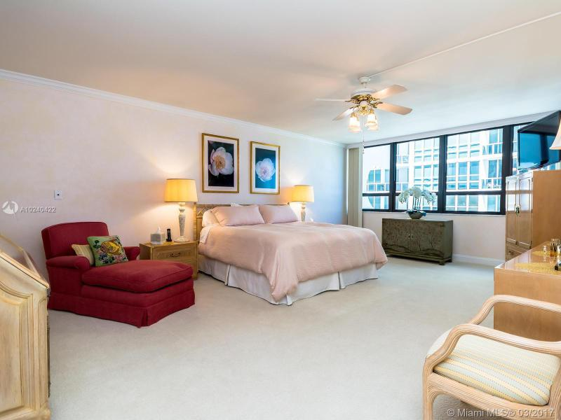 For Sale at  10205   Collins Ave #1008 Bal Harbour  FL 33154 - Kenilworth - 3 bedroom 2 bath A10240422_14