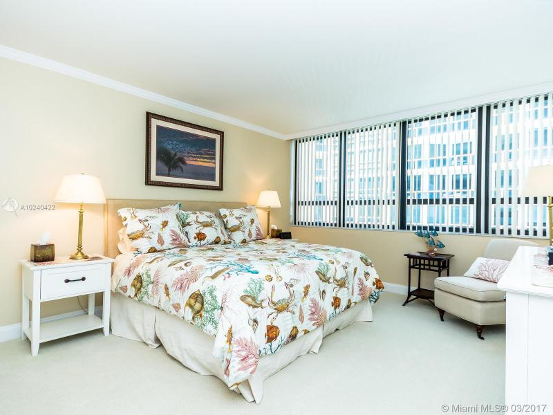For Sale at  10205   Collins Ave #1008 Bal Harbour  FL 33154 - Kenilworth - 3 bedroom 2 bath A10240422_19
