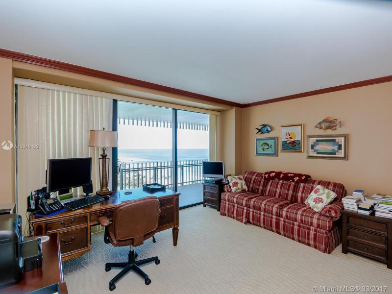 For Sale at  10205   Collins Ave #1008 Bal Harbour  FL 33154 - Kenilworth - 3 bedroom 2 bath A10240422_21