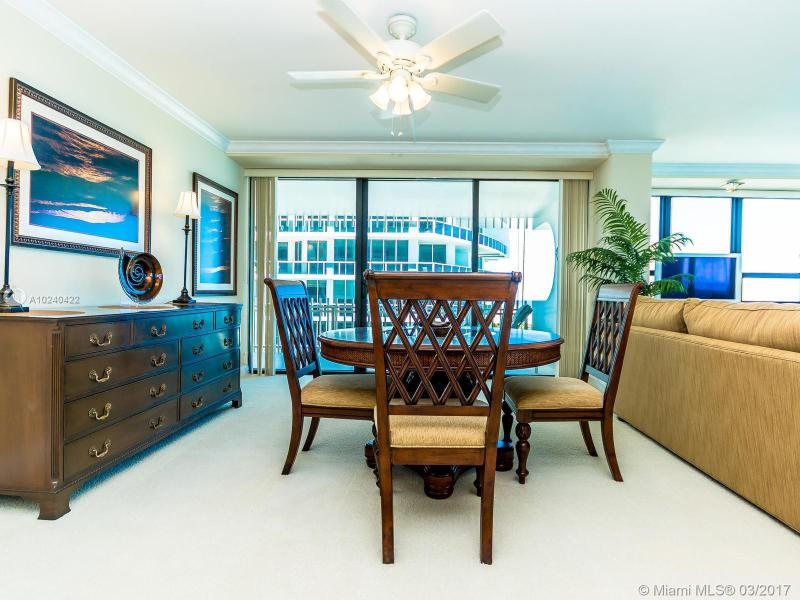 For Sale at  10205   Collins Ave #1008 Bal Harbour  FL 33154 - Kenilworth - 3 bedroom 2 bath A10240422_23