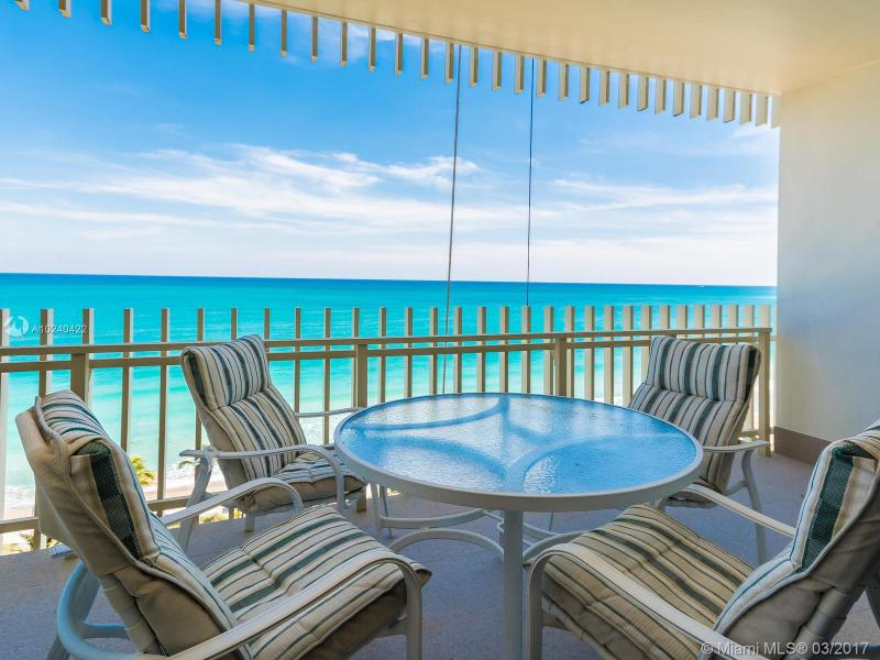 For Sale at  10205   Collins Ave #1008 Bal Harbour  FL 33154 - Kenilworth - 3 bedroom 2 bath A10240422_24