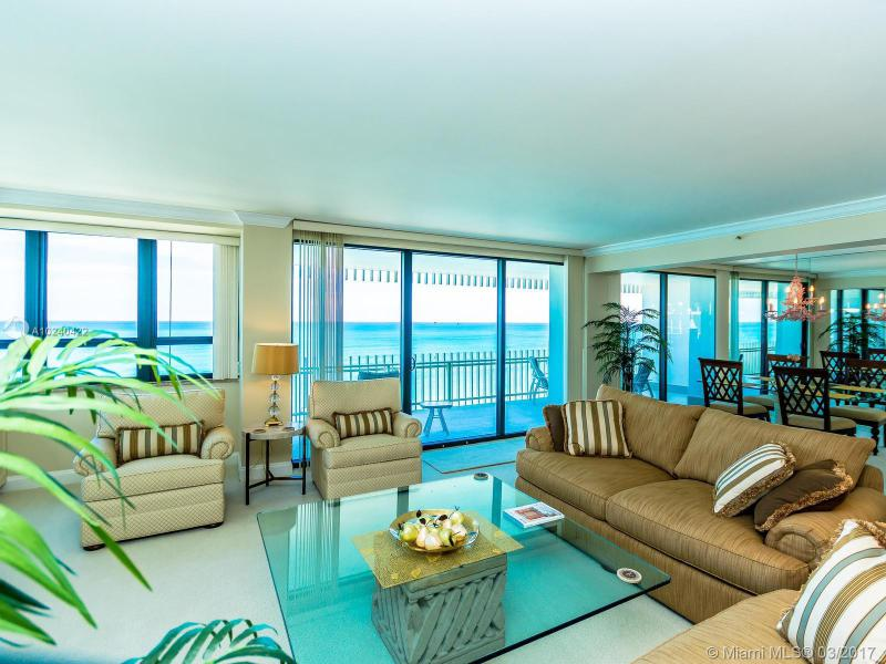 For Sale at  10205   Collins Ave #1008 Bal Harbour  FL 33154 - Kenilworth - 3 bedroom 2 bath A10240422_7
