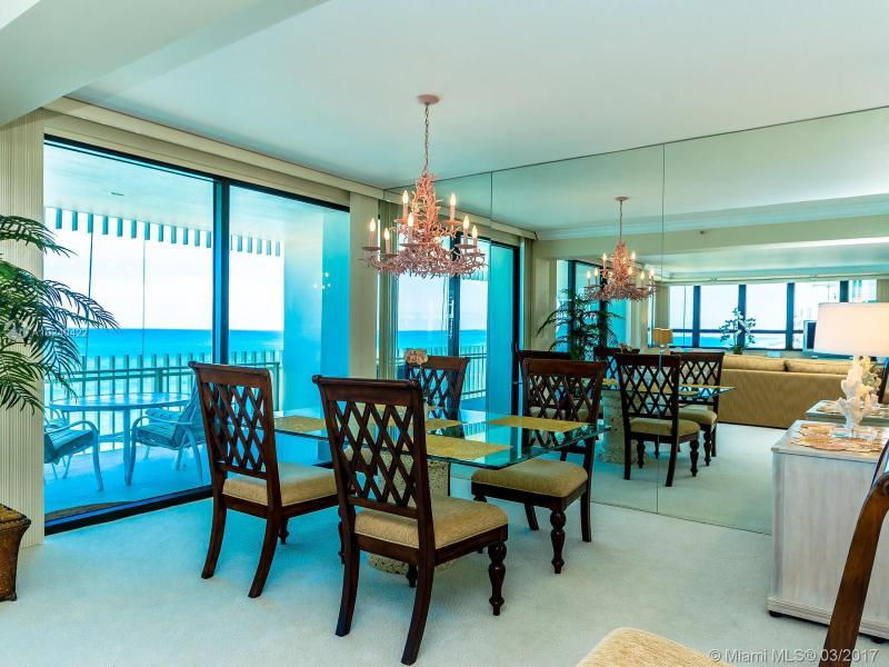For Sale at  10205   Collins Ave #1008 Bal Harbour  FL 33154 - Kenilworth - 3 bedroom 2 bath A10240422_8