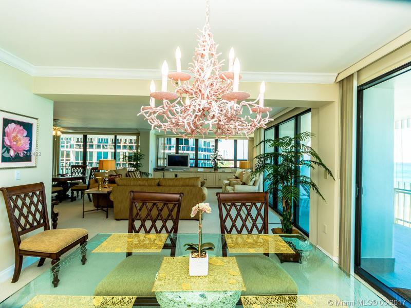 For Sale at  10205   Collins Ave #1008 Bal Harbour  FL 33154 - Kenilworth - 3 bedroom 2 bath A10240422_9